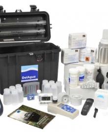 Bacteriological Kit