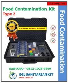 Food Contamination Kit