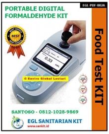 Portable Digital Formaldehyde Kit