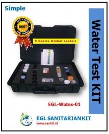 water test kit simple
