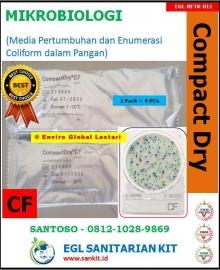 COMPACT DRY CF
