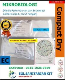 Compact Dry EC