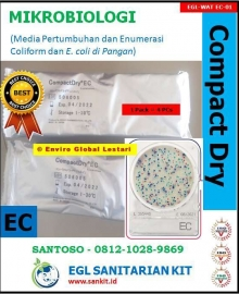 Compact Dry EC Nessui