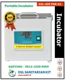 Incubator Portable Laboratory