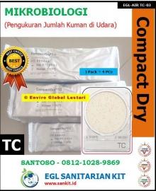Compact Dry TC
