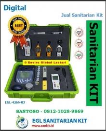 Jual Sanitarian Kit 2021-2022-2023
