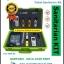 Paket Sanitarian Kit 2021-2022-2023