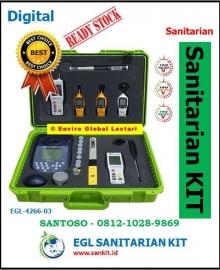 Ready Stock Sanitarian Digital 2021-2022-2023