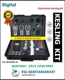 Distributor Kesling Kit 2021-2022-2023
