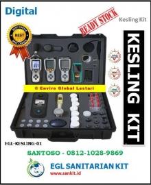 Ready Stock Kesling Kit 2021-2022