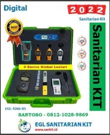 Sanitarian kit 2022-2023