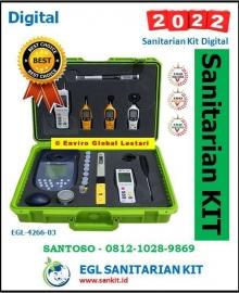Sanitarian Kit 2022 Digital