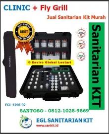 Jual Sanitarian Kit Murah 2021-2022-2023