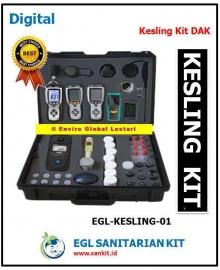 Kesling Kit DAK 2021-2022-2023