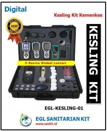 Kesling Kit Kemenkes 2021-2022-2023