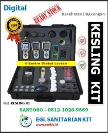 Read Stock Kesling Kemenkes Kit 2021 -2022-2023