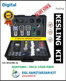 Ready Stock Kesling Kit Digital 2021-2022-2023