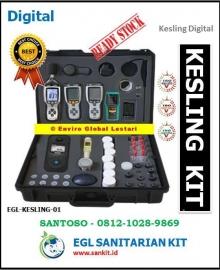 Ready Stock Kesling Digital Kit 2021 -2022-2023