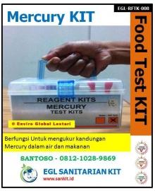 Mercury Test Kit