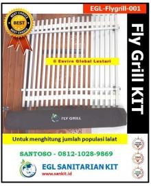 fly Sweep Net